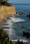 Greyhound Rock, Santa Cruz County
