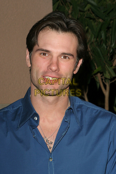 AUSTIN PECK.NBC 2006 TCA Winter Press Tour Party - Arrivals held at the Ritz Carlton,Pasadena, California..January 22nd, 2006.Photo: Zach Lipp/AdMedia/Capital Pictures.Ref: ZL/ADM.headshot portrait .www.capitalpictures.com.sales@capitalpictures.com.© Capital Pictures.