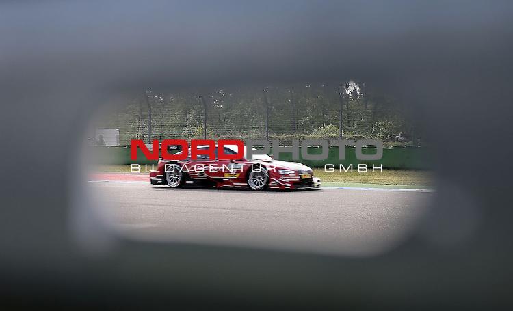 DTM 2015, 01.Lauf Hockenheimring, 01.05. - 03.05.15 <br /> Miguel Molina (ESP#17) Audi Sport Team Abt Sportsline Audi RS 5 DTM <br /> <br /> <br /> <br /> Foto &copy; nordphoto /  Bratic