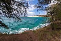 Gillin's Beach, south shore of Kauai