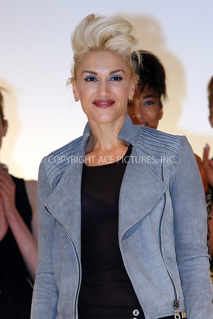 WWW.ACEPIXS.COM . . . . .  ....September 10 2009, New York City....Gwen Stefani at her LAMB fashion presentation at Milk Studios on September 10 2009 in New York City....Please byline: NANCY RIVERA- ACE PICTURES.... *** ***..Ace Pictures, Inc:  ..tel: (212) 243 8787 or (646) 769 0430..e-mail: info@acepixs.com..web: http://www.acepixs.com