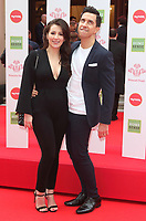Russell Kane at The Prince's Trust TK Maxx and Homesense Celebrate Success Awards at The London Palladium, Argyll Street, London on March 13th 2019<br /> CAP/ROS<br /> &copy;ROS/Capital Pictures