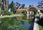 Balboa Park, Conservatory
