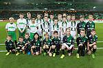 FC - VOLENDAM BEKER JUNIORCLUB