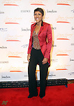 Robin Roberts attends the 1ST Annual Steve Harvey Foundation Gala honoring Academy Award Winner Denzel Washington, Harlem Children's Zone President & CEO Geoffrey Canada and State Farm Marketing Vice President Pam El , Cipriani Wall Street
