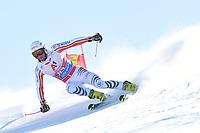 27th October 2019; Soelden, Austria; Mens FIS World Cup skiing, giant slalom;   MEISEN Bastian GER
