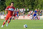 18.07.2018, Voehlinstadion, Illertissen, GER, FSP, FV Illertissen - VfB Stuttgart, im Bild Daniel Didavi (Stuttgart, #10)<br /> <br /> Foto &copy; nordphoto / Hafner