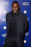 Idris Elba at the &quot;Yardie&quot; premiere as part of the Sundance London Festival 2018, Picturehouse Central, London, UK. <br /> 01 June  2018<br /> Picture: Steve Vas/Featureflash/SilverHub 0208 004 5359 sales@silverhubmedia.com