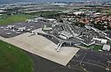 26/09/06 - AULNAT - PUY DE DOME - FRANCE - Aeroport d Aulnat - Photo © Jerome CHABANNE