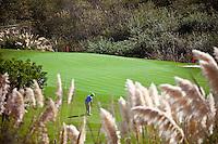 Local Orange County Golf Course