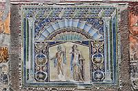 Herculaneum Italy 2013
