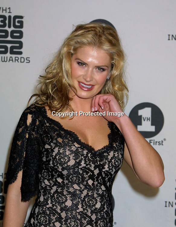 ©2002 KATHY HUTCHINS / HUTCHINS PHOTO.VH1 BIG IN 2002 AWARDS.LOS ANGELES, CA.DECEMBER 4, 2002..KRISTY SWANSON