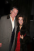 Helmet Huber and Susan Lucci .at The All My Children Christmas Party on December 20, 2007 at Arena in New York City. .Robin Platzer, Twin Images