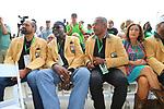 DENTON, TX - SEPTEMBER 29: North Texas Mean Green Football vs. Louisiana Tech at Apogee Stadium in Denton on September 29, 2018 in Denton, Texas Photo Credit - Rick Yeatts