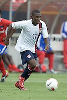 .USA U-20 vs Haiti, Frisco, Texas, Wednesday, March 28, 2007..USA 2, Haiti 1.