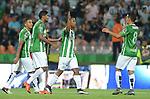 Fecha 8 Liga Águila I 2016. Nacional 2-0 Boyacá Chicó
