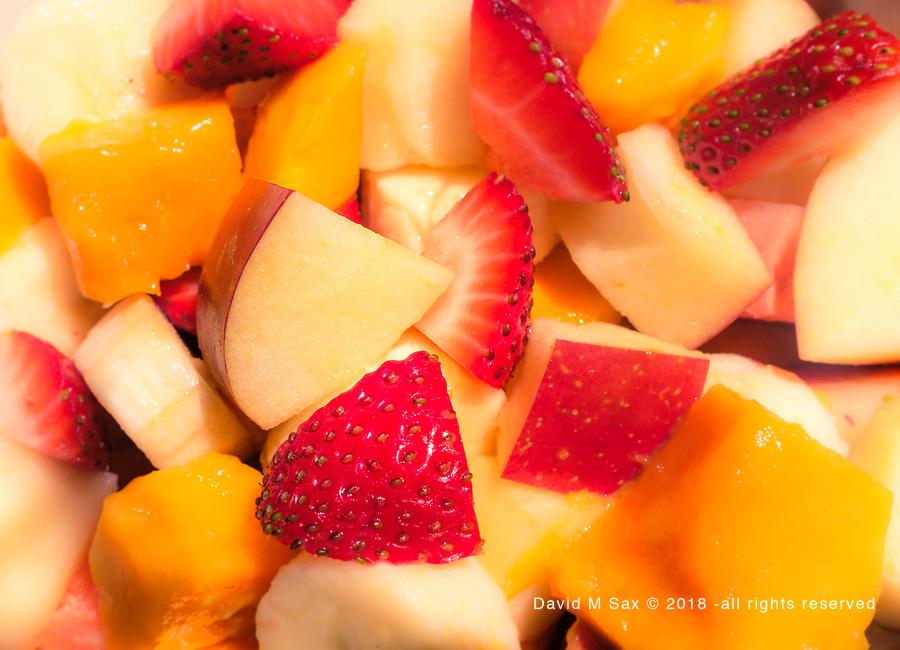 5.12.18 - Fruitful Morning...