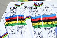 UCI Para The Brief - 08 Aug 2018