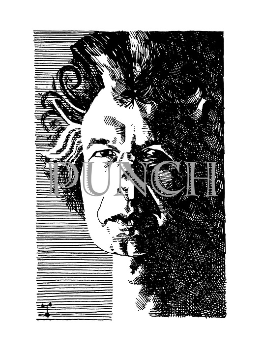 Passing Through (Joseph Heller)