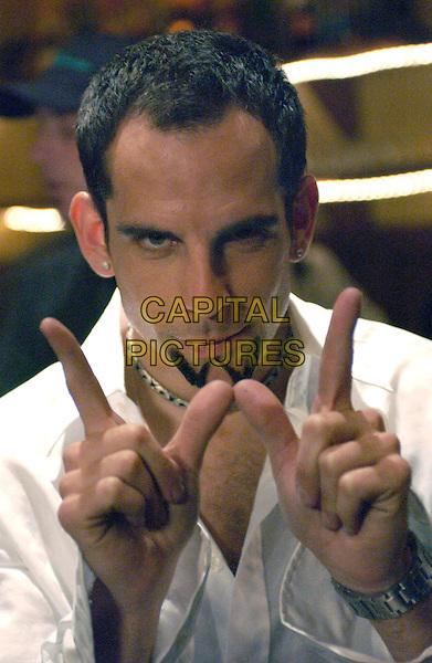 "BEN STILLER.in Arrested Development.Season 2.""Sword of Destiny"".*Editorial Use Only*.www.capitalpictures.com.sales@capitalpictures.com.Supplied by Capital Pictures."