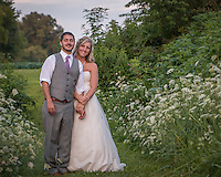 Anna and Butch's wedding 08-02-14