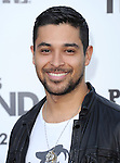 Wilmer Valderrama at Columbia Pictures' World Premiere of This is the End Premiere held at The Regency Village Theatre in Westwood, California on June 03,2013                                                                   Copyright 2013 Hollywood Press Agency