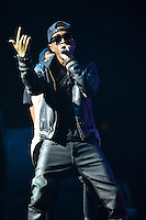 MIAMI, FL - AUGUST 31: Ca$h from TK N Ca$h performs during Scream Tour with the Next Generation Pt. 2 at James L Knight Center on August 31, 2012 in Miami, Florida. (photo by: MPI10/MediaPunch Inc.) /NortePhoto.com<br /> <br /> **CREDITO*OBLIGATORIO**<br /> *No*Venta*A*Terceros*<br /> *No*Sale*So*third*<br /> *** No Se Permite Hacer Archivo**