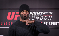 UFC Fight Night 127 - London Media Day - 15.03.2018