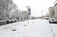 Snows scenes around the Gwent valley<br /> <br /> Jeff Thomas Photography<br /> www.jaypics.photoshelter.com<br /> e-mail swansea1001@hotmail.co.uk<br /> Mob: 07837 386244
