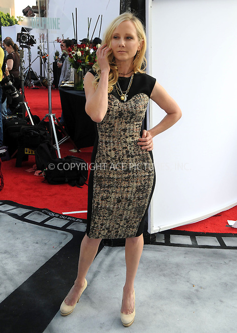 WWW.ACEPIXS.COM . . . . .  ....September 25 2011, LA....Anne Heche arriving at the premiere Of 'Iris' - A Journey Into The World Of Cinema By Cirque du Soleil at the Kodak Theatre on September 25, 2011 in Hollywood, California.....Please byline: PETER WEST - ACE PICTURES.... *** ***..Ace Pictures, Inc:  ..Philip Vaughan (212) 243-8787 or (646) 679 0430..e-mail: info@acepixs.com..web: http://www.acepixs.com