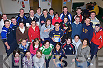RUGBY: Andy Webster and Laura Clark of Leeds Rhinos Rugby League Team who visited the ITT South Campus, Tralee on Monday. They will be providing a series of workshops to the Health & Leisure Studies Students on aspects of sports development in the club.   Copyright Kerry's Eye 2008