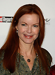 BEVERLY HILLS, CA. - December 05: Actress Marcia Cross arrives at The Hollywood Reporter`s Annual Women In Entertainment Breakfast at the Beverly Hills Hotel on December 5, 2008 in Beverly Hills, California..