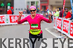 Mary Falvey, 97 who took part in the 2015 Kerry's Eye Tralee International Marathon Tralee on Sunday.