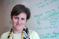 Jennie Staples Harvard Heroes 2012