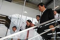 SAO PAULO,SP, 04.11.2015 - HADDAD-SP - Prefeito Fernando Haddad durante a visita as obras de modernização do Autódromo José Carlos Pace, em Interlagos, zona sul da cidade de São Paulo, nesta quarta-feira, 04. (Foto: Douglas Pingituro/Brazil Photo Press)