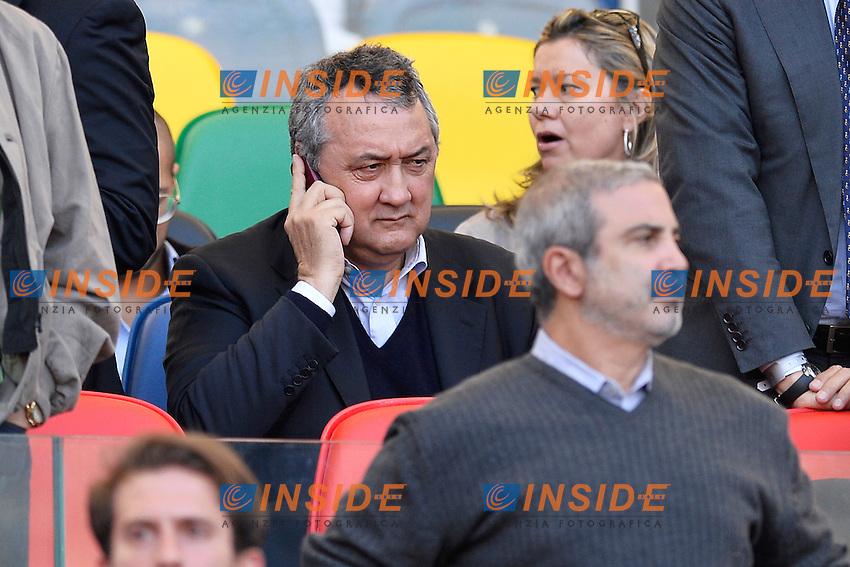 Paolo Barelli .Roma 26/05/2013 Stadio Olimpico.Football Calcio 2012/2013 .Calcio Finale Coppa Italia / Italy Cup Final.Roma Vs Lazio.Foto Andrea Staccioli Insidefoto