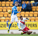 St Johnstone v Kilmarnock&hellip;25.02.17     SPFL    McDiarmid Park<br />