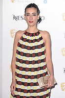 Laura Jackson at the 2017 BAFTA Film Awards Nominees party held at Kensington Palace, London, UK. <br /> 11 February  2017<br /> Picture: Steve Vas/Featureflash/SilverHub 0208 004 5359 sales@silverhubmedia.com