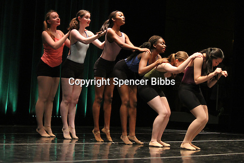 The Hyde Park School of Dance held its annual Spring Concert this past Saturday at King College Prep located at 4445 S. Drexel Blvd.<br /> <br /> All rights to this photo are owned by Spencer Bibbs of Spencer Bibbs Photography and may only be used in any way shape or form, whole or in part with written permission by the owner of the photo, Spencer Bibbs.<br /> <br /> For all of your photography needs, please contact Spencer Bibbs at 773-895-4744. I can also be reached in the following ways:<br /> <br /> Website &ndash; www.spbdigitalconcepts.photoshelter.com<br /> <br /> Text - Text &ldquo;Spencer Bibbs&rdquo; to 72727<br /> <br /> Email &ndash; spencerbibbsphotography@yahoo.com