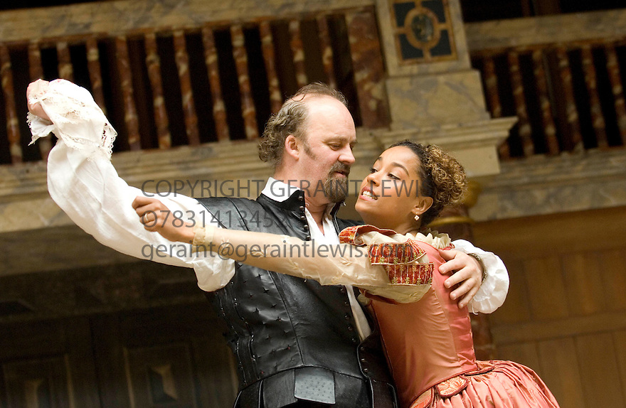 OTHELLO | THE GERAINT LEWIS COLLECTION