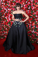 NEW YORK, NY - JUNE 10: Katharine McPhee at the 72nd Annual Tony Awards at Radio City Music Hall in New York City on June 10, 2018. <br /> CAP/MPI99<br /> &copy;MPI99/Capital Pictures