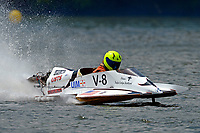 V-8          (Outboard Hydroplanes)