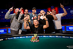 2017 WSOP Event #16: $1,500 No-Limit Hold'em 6-Handed