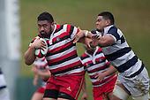 Counties Manukau Rep Rugby 2015