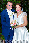 Slattery/Riordan wedding in the Ballygarry Hotel on Saturday September 15th