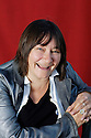 Ali Smith ,Scotish Writer of books Hotel World and The Accidental and a Booker Prize nominee 2005 CREDIT Geraint Lewis