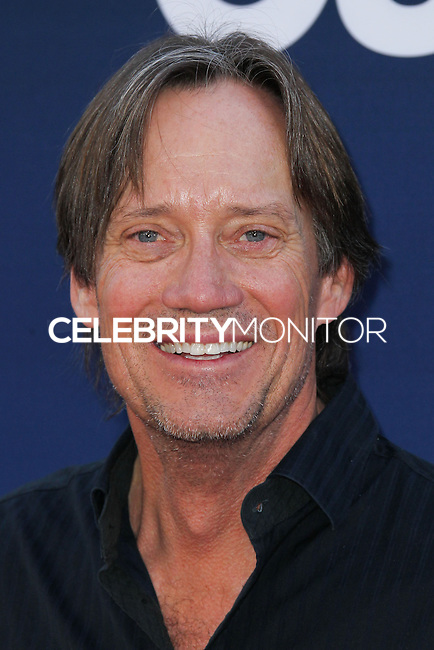 "HOLLYWOOD, LOS ANGELES, CA, USA - APRIL 29: Kevin Sorbo at the Los Angeles Premiere Of TriStar Pictures' ""Mom's Night Out"" held at the TCL Chinese Theatre IMAX on April 29, 2014 in Hollywood, Los Angeles, California, United States. (Photo by Xavier Collin/Celebrity Monitor)"