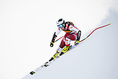 February 5th 2019, Are, Northern Sweden;  Ramona Siebenhofer of Austria competes in womens super-G during the FIS Alpine World Ski Championships on February 5, 2019 in Are.