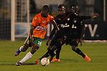 Independiente Medellin supero 1 x0 al equipo del envigado el la liga postobon torneo  finalizacion