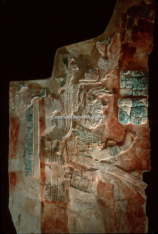 Ancient Cultures, Americas, Maya, Palenque, Mexico, Chiapas, Temple 19, Akhal Mo Nab, Alfonso Morales, Archaeology